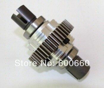 CNC differential assembled set baja differential case 85127