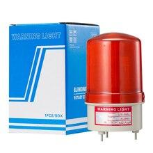 LPSECURITY раздвижные распашные ворота мотор светодиодный стробоскоп сигнальный светильник, сигнализация мигающая лампа для открывания ворот с кронштейном(без звука
