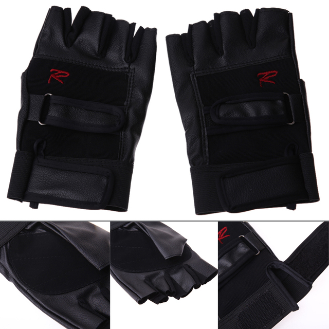 Pro Weight Lifting Gloves  2