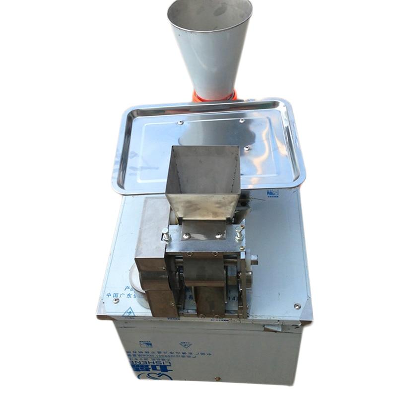 1 шт. hx 80 автомат клецки, 4800 pcs/h фрикадельки Maker, 220 В/50 Гц коммерческих машина клецки семьи