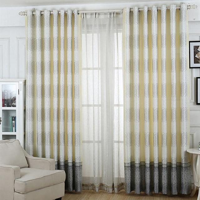 Aliexpress.com : Buy Window Sheers Curtain Organza Tulle Sheer ...