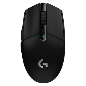 Image 2 - Logitech wireless mouse G304 gaming mouse wireless 2.4Ghz with 12000DPI Optical mouse by logitech for overwatch and mouse gamer