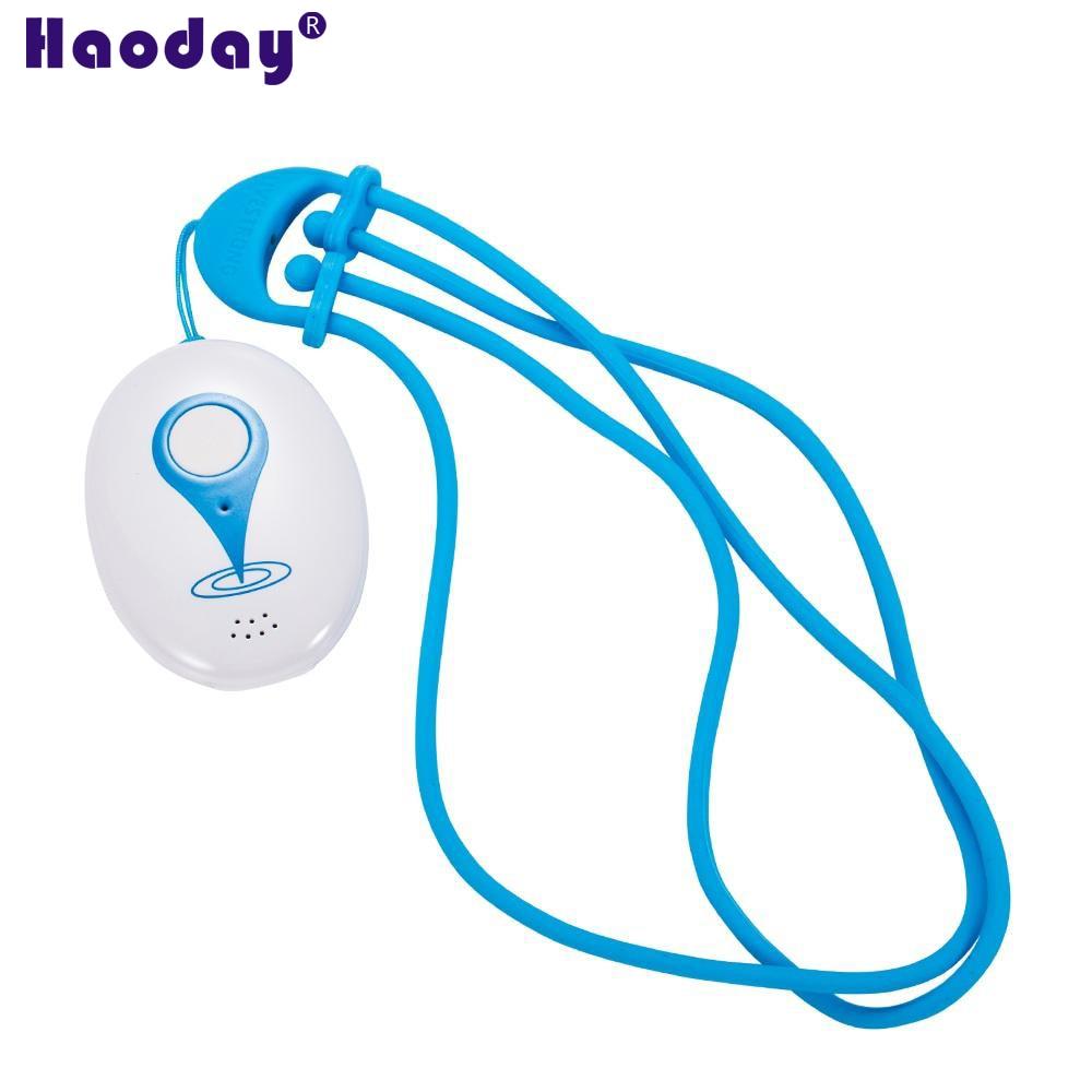 Dispositifs de suivi GPS K30 faciles à utiliser pour enfants SOS alarme de vitesse de geo-clôture de communication à 2 voies étanche