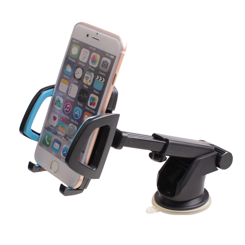 Mobile Phone Support Car Use The Outlet of The Suction Cup Type Mobile Phone Seat Navigation Instrument Genera Car Bracket