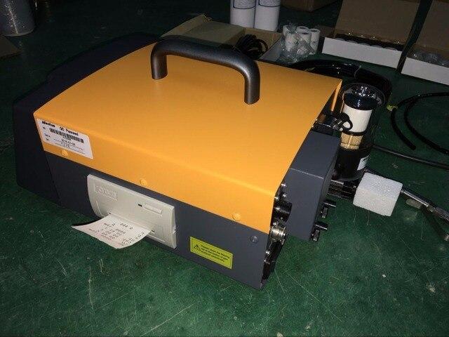 Us 1498 0 Micro Printer Automotive Emission Exhaust Gas Analyzer 4 Gas Portable Hc Co Co2 O2 Nha406en Car Exhaust Gas Analyzer In Gas Analyzers