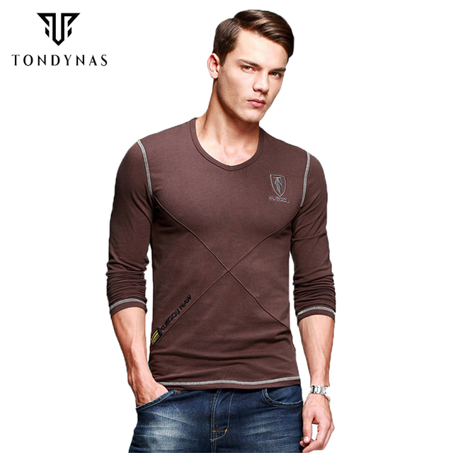 HOLIDAY SALE! FASHON STYLE MEN'S NEW BRAND T-SHIRT,CASUAL LYCRA COTTON SLIM-FIT T-SHIRT FOR MEN 8812