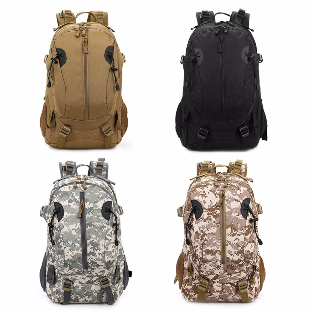 New Stylish Backpack Large Capacity Zipper Back Bag Waterproof Travel Bag Universal Shou ...