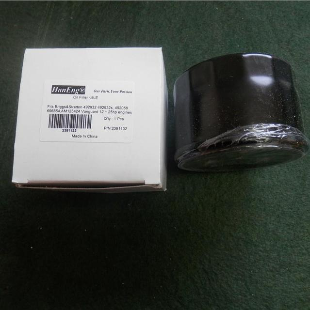 Aliexpress com : Buy ENGINE OIL FILTER 492932 492532 492056 FOR