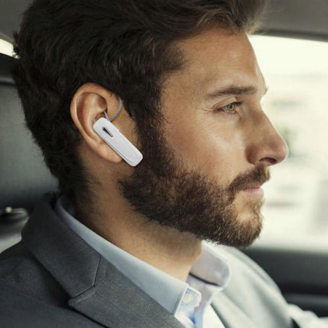 M163 Bluetooth Earphone Wireless Headphones Mini Earbuds Handsfree Bluetooth Headset with Mic for Phone iPhone xiaomi Samsung