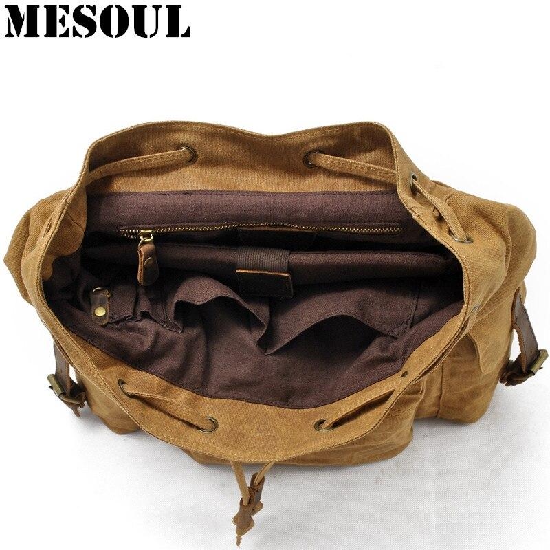 Bag Stop118 Backpack Capacity