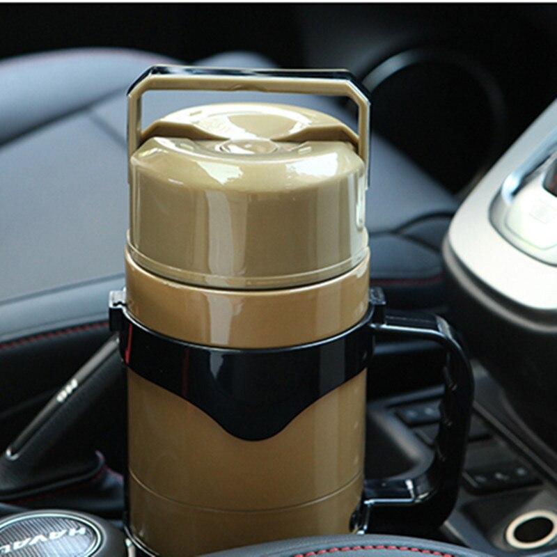 Auto Ketel Mok 100 Graden 12v Gekookt Water Universele Warmte Cup 24v Truck Elektrische Cup Boiler - 4