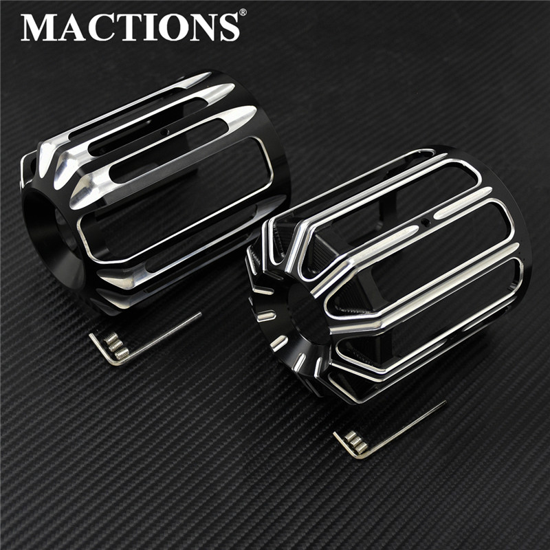 MACTIONS Oil Filter Cover For Harley Sportster <font><b>883</b></font> 1200 <font><b>Iron</b></font> XL Touring Road King Ultra Softail Heritage Slim Dyna Fatboy CVO image