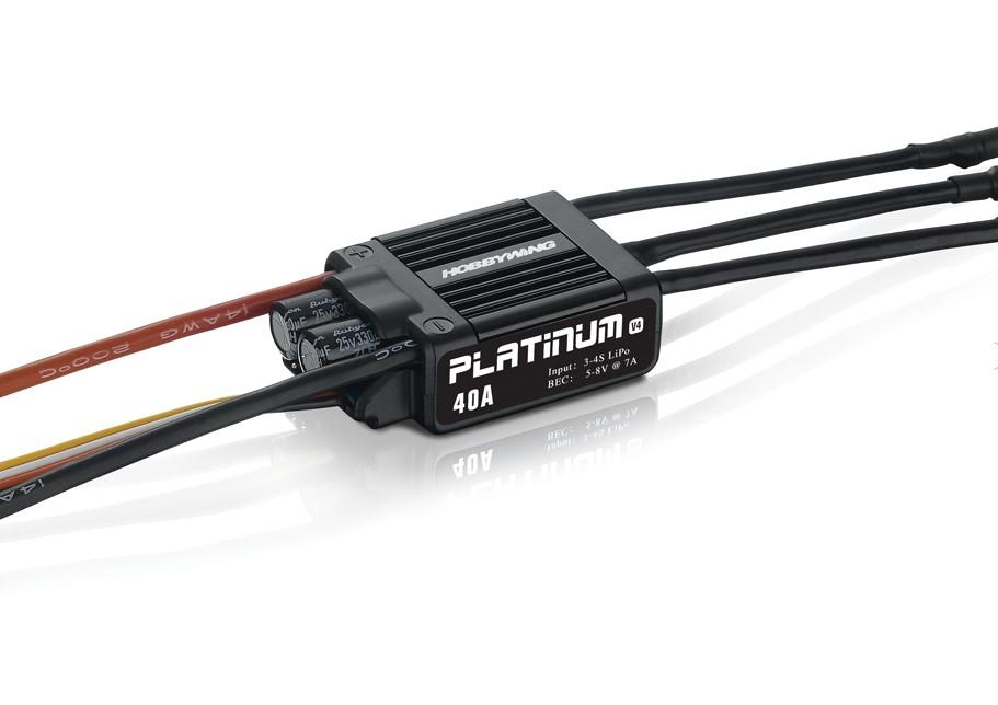 platinum 40A V4C