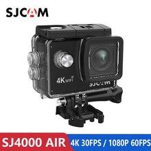 SJCAM SJ4000 AIR действие Камера Full HD Allwinner 4 K 30fps WI-FI 2,0 «Экран мини 170D подводный Водонепроницаемый Спорт DV Камера