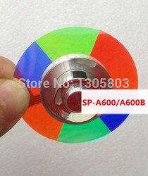 Oryginalny koło kolorów dla Samsung projektor-tylnej projekcji TV koło kolorów SP-A600/A600B