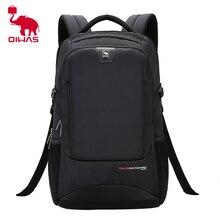 Oiwas Business Bag Laptop Backpack Multifunction Spine Care
