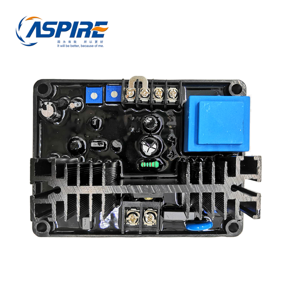 AVR GB-110 Universal Regulator AVR Card Circuit Diagram GB110 Automatic Voltage Regulator for Brush GeneratorAVR GB-110 Universal Regulator AVR Card Circuit Diagram GB110 Automatic Voltage Regulator for Brush Generator
