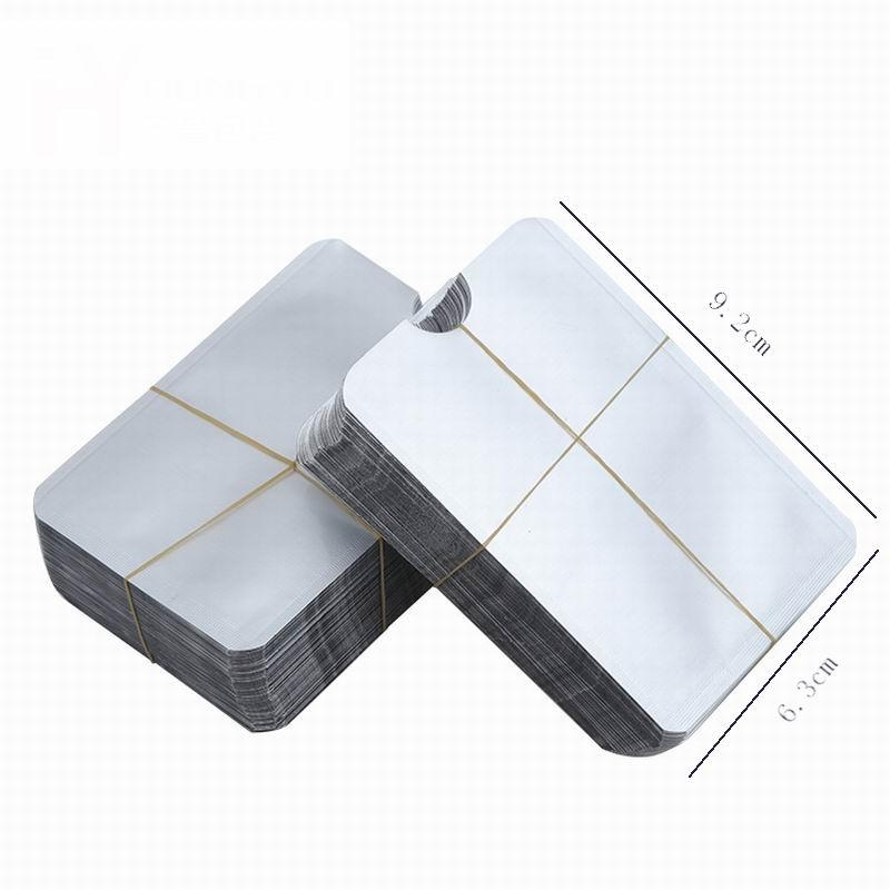 8 Slots | Aluminum Rojo Greatshield RFID El Bloqueo Wallet Titular de la Tarjeta Identidad Safe Proteccion Card Holder