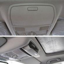 Автомобиль внутренняя Защита от солнца Очки чехол для хранения подходит для VW Гольф Mk5 Mk6 Passat B6 Skoda Yeti Superb Cat укладки Очки коробка Интимные аксессуары