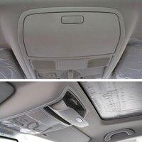 Car Inner Sun Glasses Storage Case Fit For VW Golf Mk5 Mk6 Passat B6 Skoda Yeti