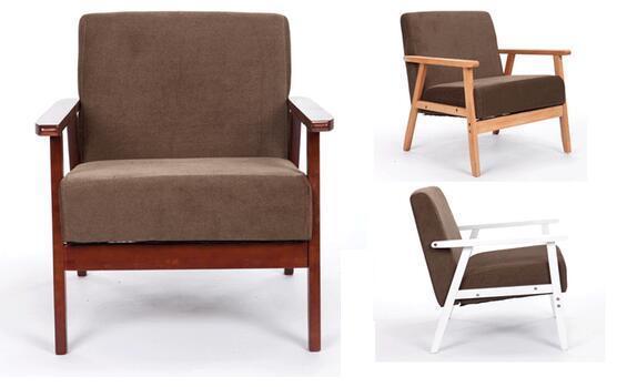 Sedie Stile Francese : Sedia di un bar caffè casa sgabello divano letto singolo in stile