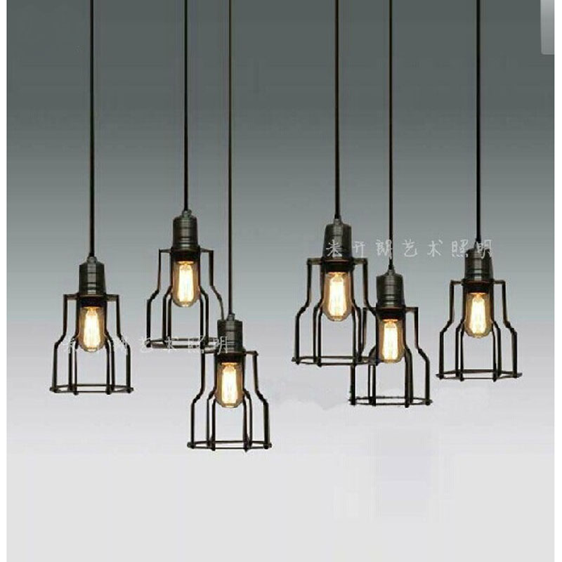New Loft rural industrial creative restoring ancient ways American meals lights pendant lamps American country GY315 lo1017 new household decorates nostalgic american country pure paper wallpaper restoring ancient ways brush paint process living room