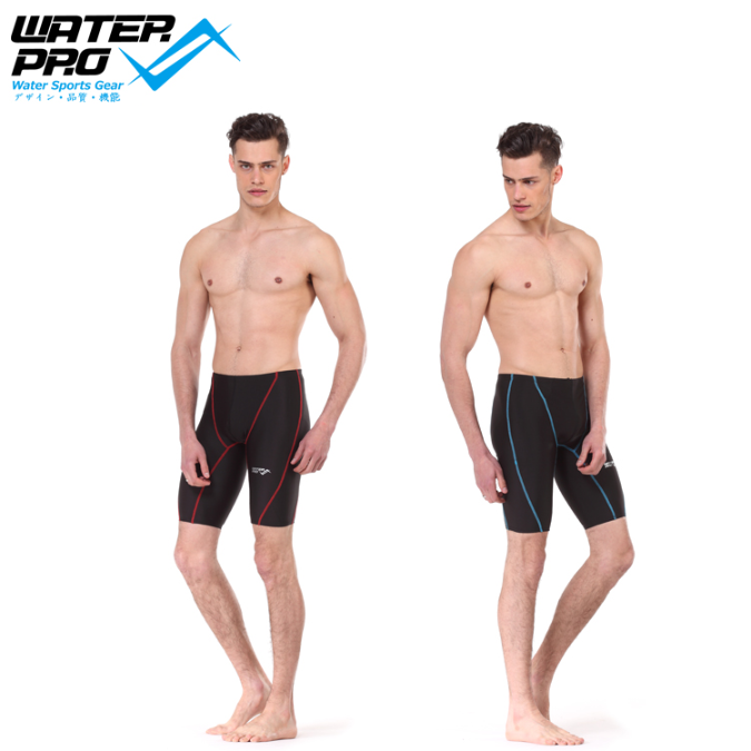 Water Pro RGP2 Rash Guard Pants Short Unisex Sun UV Protection UPF 50+ for Water Sports Swimming Surfing Scuba Diving scubapro crystal vu mask for scuba snorkelling diving water sports