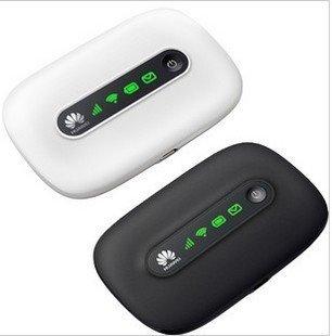 Huawei E5331 Mifi Router 3G WCDMA HSDPA router