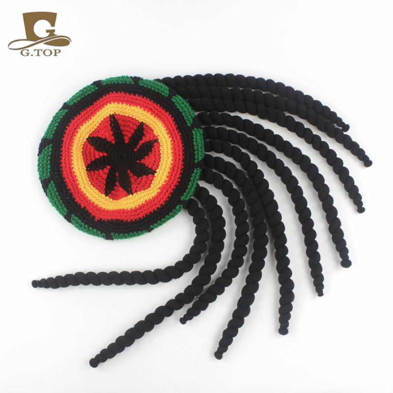 Compare Prices On Rasta Tam Hat Online Shopping Buy Low