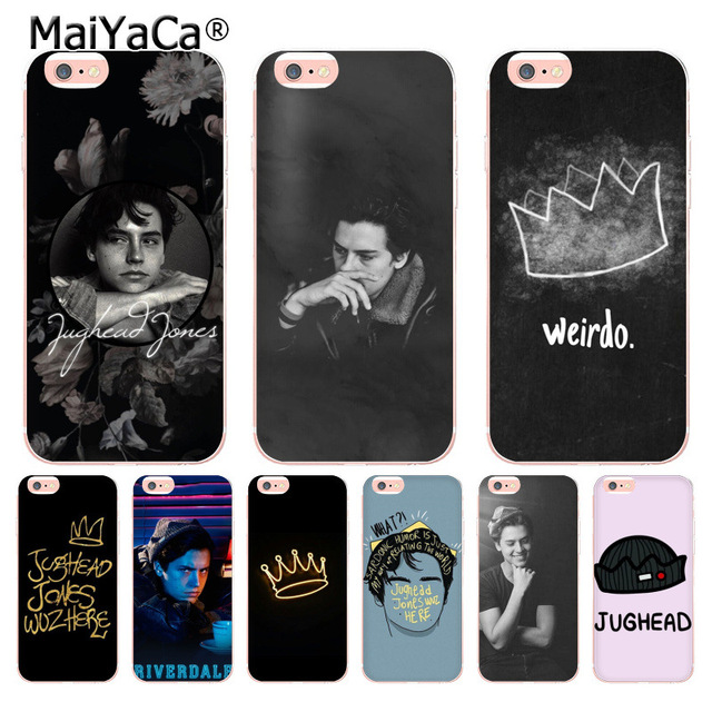 coque riverdale iphone xr