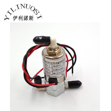 Solenoid Electromagnetism Valve Printer Parts стоимость