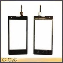 4.7 pouce écran Tactile digitizer pour xiaomi hongmi redmi 1 s capteur tactile panneau avant lentille en verre