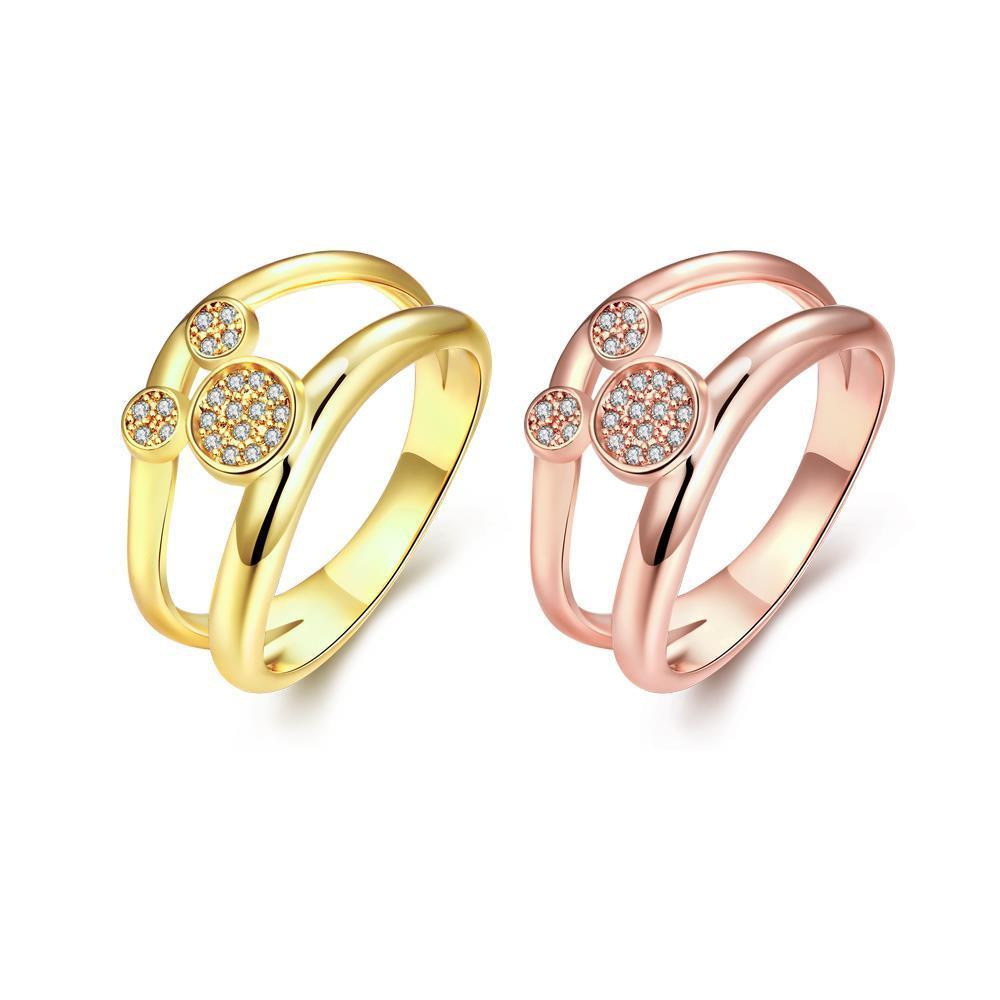 Buy mickey mouse wedding ring and get free shipping on AliExpress.com