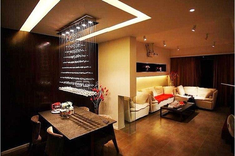 Online kaufen großhandel kronleuchter modernen design aus china ...