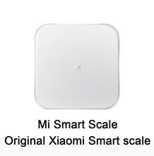 Original xiaomi Mi Smart Weighing font b Scale b font Xiaomi Digital font b Scale b