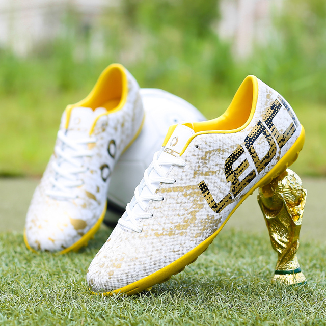 c678d56d0762 Authentic Men Football Boots Superfly Messi Cleats X 18.1 FG Hard Court  Trainers Boy Soccer Shoes Professional Nail Sneakers
