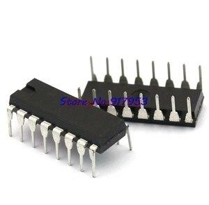 1 шт. /лот 74HC4053N DIP16 74HC4053 DIP SN74HC4053N новое и оригинальное IC в наличии