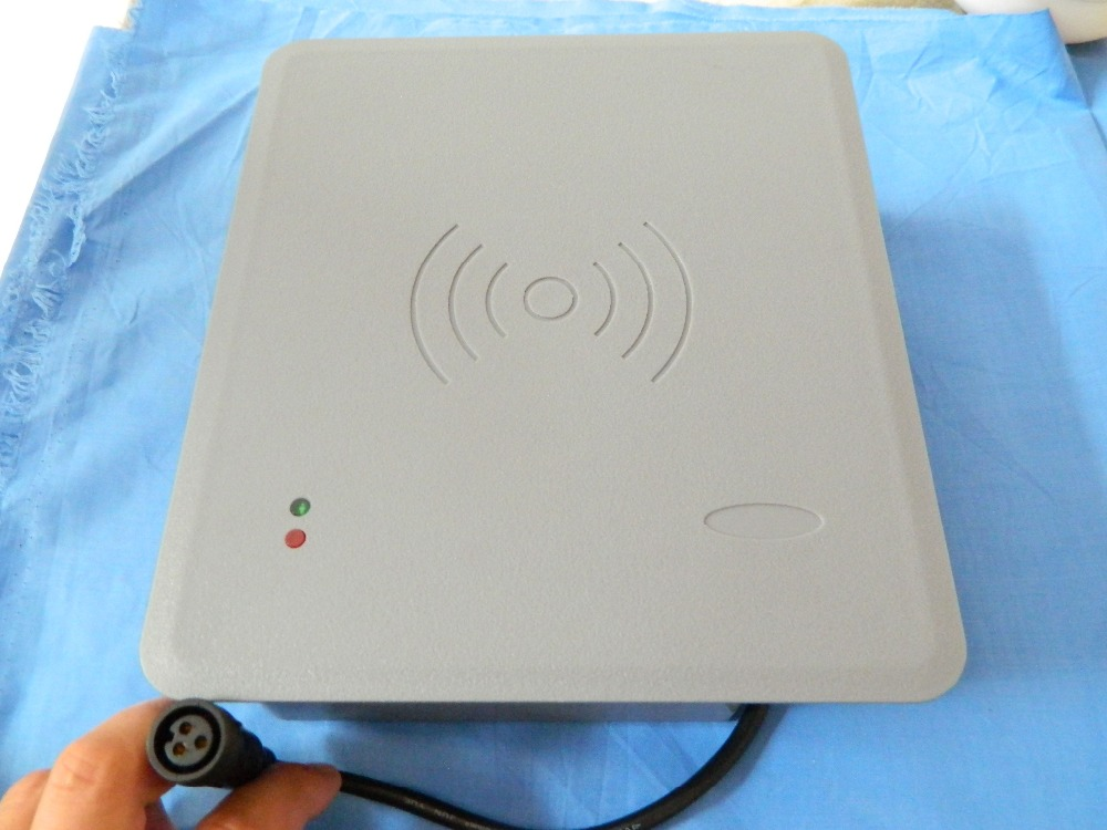 HOUZE AM deactivator with pre alarm 58KHZ alarm decoupler eas deactivator alarm remover Remove alarm for