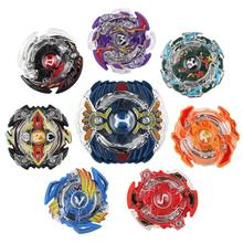 8 stilar metall legering strid beyblade burst gyro slåss gyroskop spinning toppleksaker barn barn bey blad burst leksaker gåvor