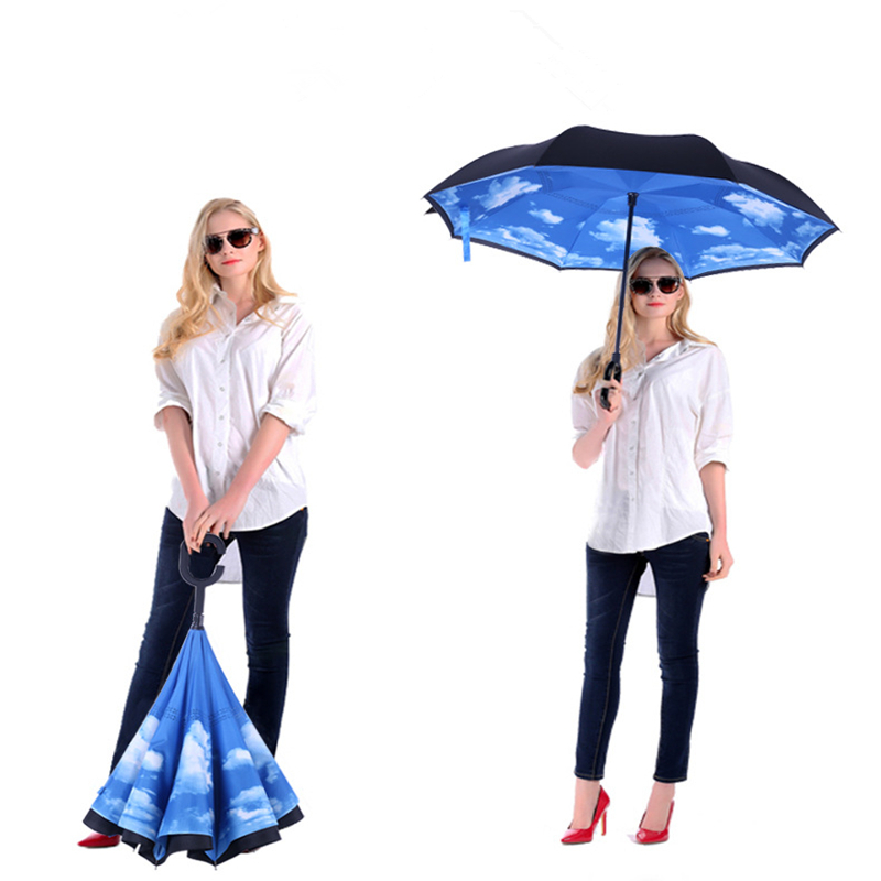 2017-new-arrival-creative-C-Hook-handle-reverse-folding-double-layer-windproof-rainy-sunny-umbrella-fishing