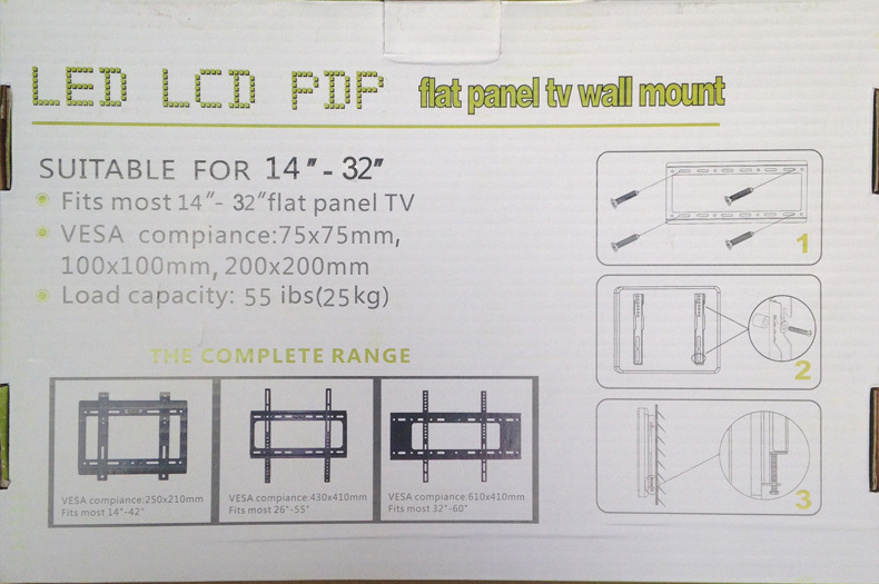 Small TV Wall mount pic 8.jpg