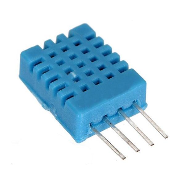 20pcs/lot DHT11 Temperature And Humidity Sensor Digital Output Temperature And Humidity