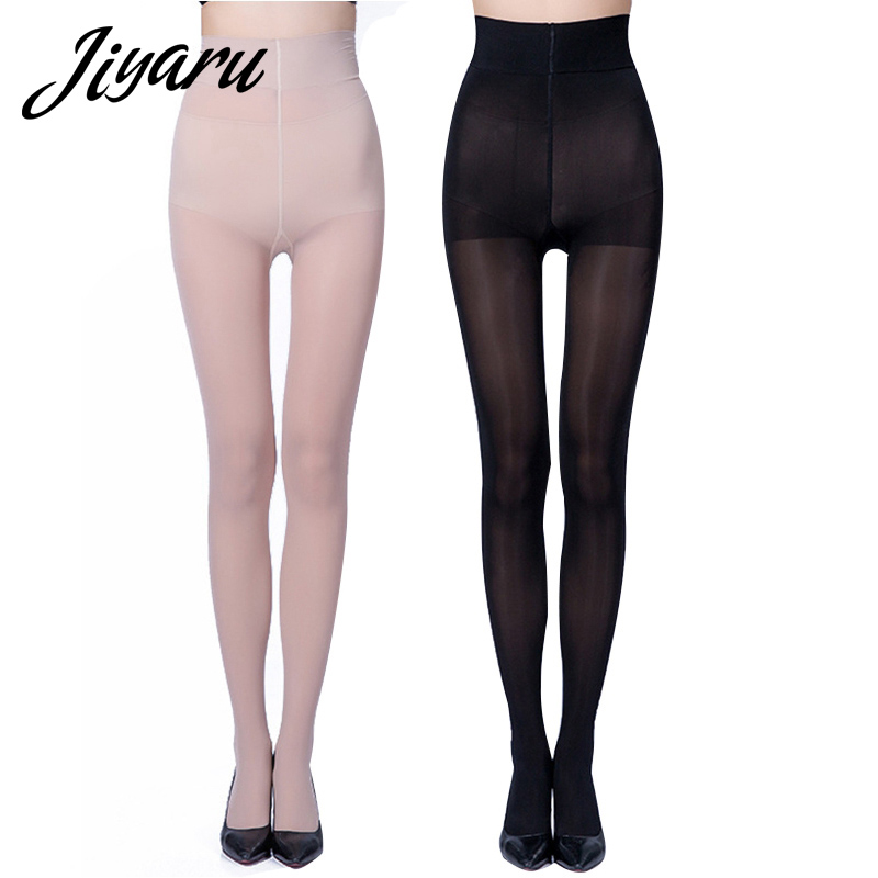 Women Tights Summer Elestic Sexy Stockings for Woman Seamless Breathable Pantyhose Ladies Body Shaper Stocking Prevent Hook Silk