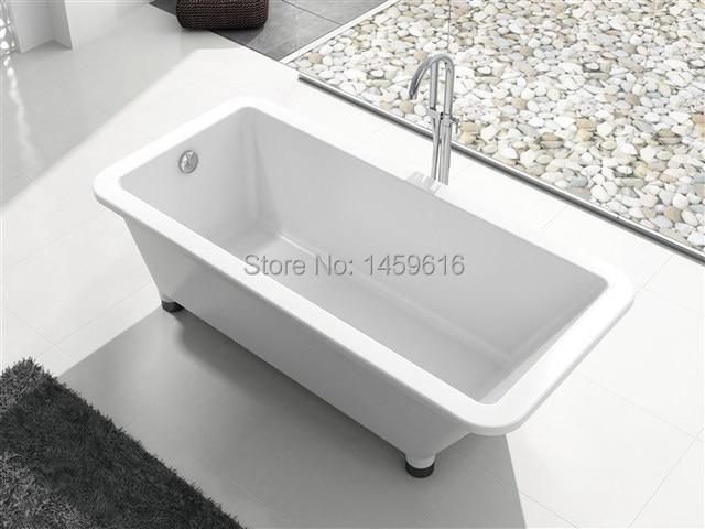 Vasca Da Bagno Rettangolare : Vasche da bagno