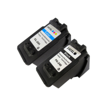 vilaxh PG-240 CL-241 Ink Cartridge for Canon PG240 CL241 PG 240 For Pixma MX452 MX472 MX512 MX522 MG4220 MG4120