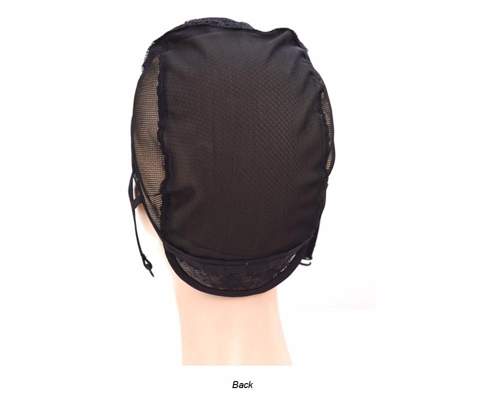 lace wig cap206