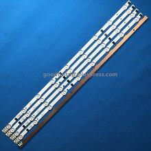 5pcs x 32 אינץ LED תאורה אחורית מנורת רצועת לסם סונג 32 טלוויזיה UA32F4088AR 2013SVS32H D2GE 320SC0 9 leds 650mm