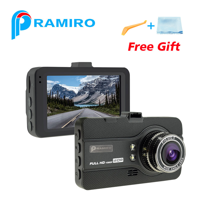 """imágenes para 3.0 """"pantalla FHD 1080 P 170 Grados de Visión Nocturna T628 Función WDR Dash Cam g-sensor de la Cámara Del Coche DVR de la Rociada cámara Grabadora de Vídeo"""