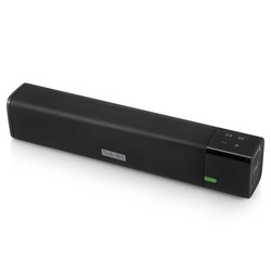 NiUB5 N1000 Altavoz Bluetooth DSP MaxxAudio Smart Subwoofer 20W Portable NFC Touch Wireless Bluetooth Speaker for xiaomi iphone