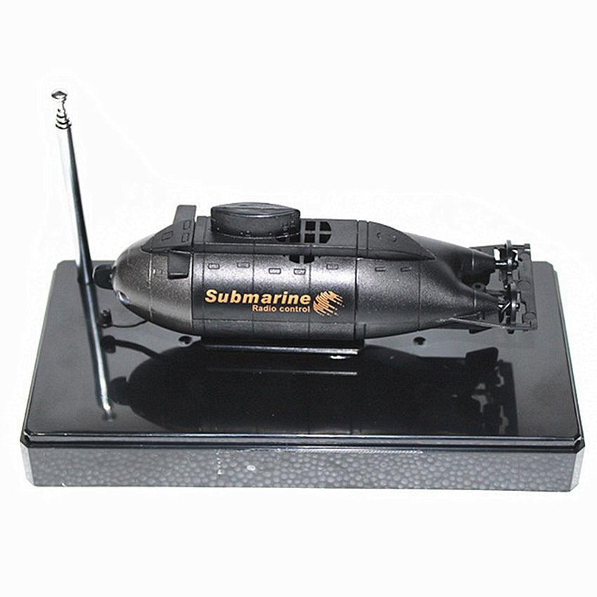 Presente do Menino Modelo de Submarino Simulação